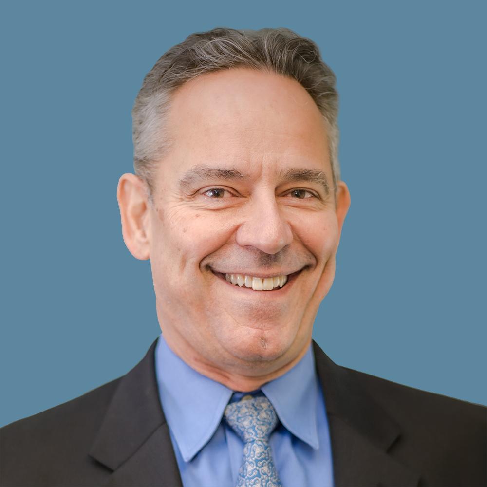 Garry Klegin